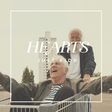 The Hearts - Just Kids