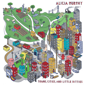 alicia murphy - Tilt of the Earth