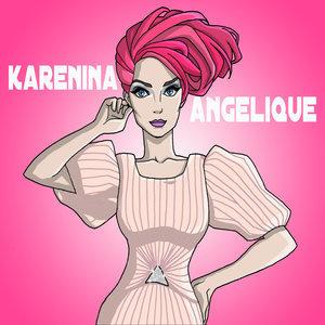 Karenina Angelique - Trust You (LUCA Remix)