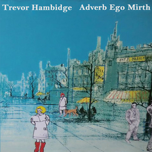 Trevor Hambidge - Submarine