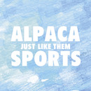 Alpaca Sports - Just Like Them