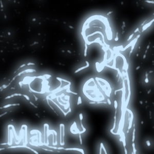 Mahl  - Mam talk to me Please (2.0 Guitar)