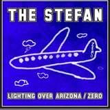 Lightning Over Arizona (The Stefan)