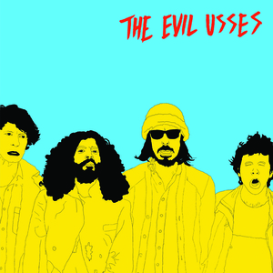 The Evil Usses - Jake