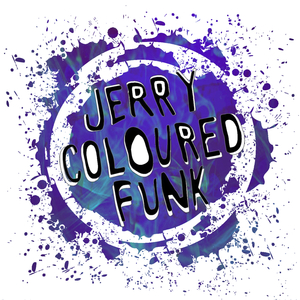 Jerry Coloured Funk - GLOVE