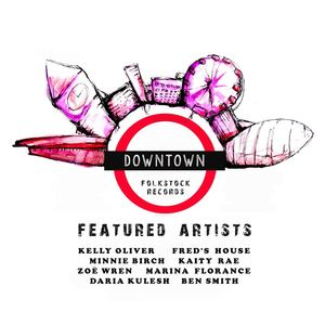 DOWNTOWN - Folkstock