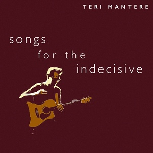 Teri Mantere - I Am Happy And Playing My Guitar