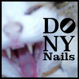 Dukes Of New York - Nails