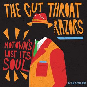 The Cut Throat Razors - A Beautiful Day