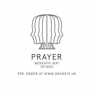 Prayer - Never Be