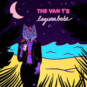THE VAN  T's - Laguna Babe
