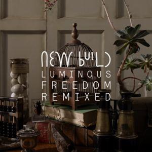 New Build - Luminous Freedom (Original Mix)