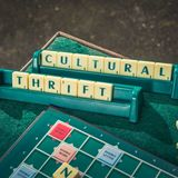Ashley Reaks - Cultural Thrift