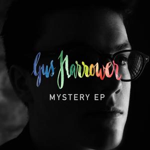 Gus Harrower - Deeper Under