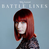 Holly Drummond - Battle Lines - EP