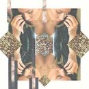 NAVVI - In Gold : Polychrome