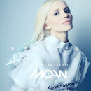 MOAN - 'Holy Heartbeats' Remixes