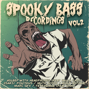 Sleepy Bass Recordings - Wolf Asylum - CarnEvil (Satan's Circus)