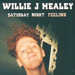 Willie J Healey - Dude Like Him