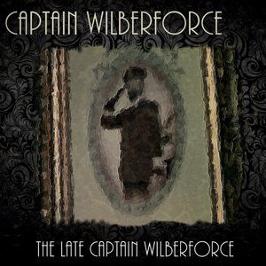 Captain Wilberforce - Colour Me In