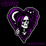 Creeper - Black Cloud (Radio Edit)