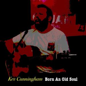 Kev Cunningham - You Can't See