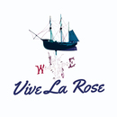Vive La Rose - Hell For Leather (A New Years Kiss)