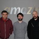 Amazing Sessions 2015 - The Twilight Sad (In Session for Chris Murray)