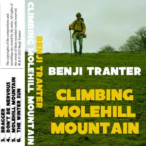 Benji Tranter - Bend & Fold Blues