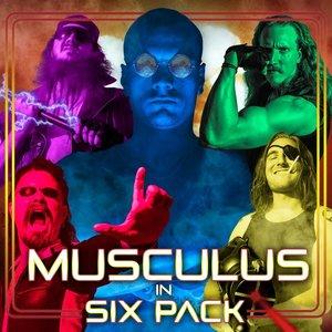 MUSCULUS - White Lies