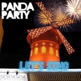 Panda Party - Let's Sing