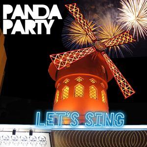Panda Party - Cavalry