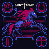 Saint Agnes - A Beautiful Day For Murder