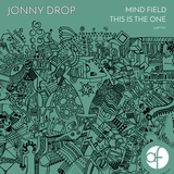 Jonny Drop - Mind Field