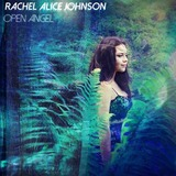 Rachel Alice Johnson - Open Angel