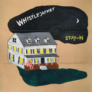 Whistlejacket - Stay - N