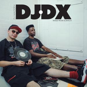 DJ DX - Bond