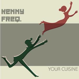 KENNY FREQ. - HEARD