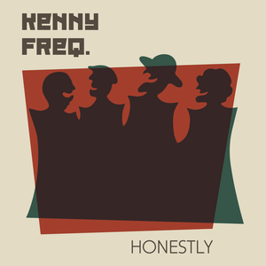 KENNY FREQ. - GOODBYE