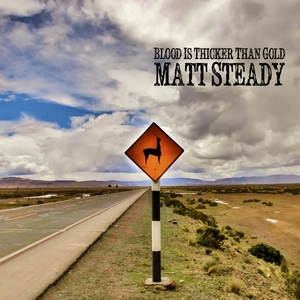 Matt Steady - The Roamer