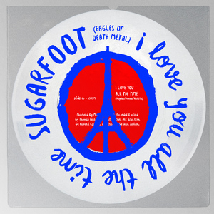 Sugarfoot - (What's So Funny 'bout) Peace, Love & Understanding (Nick Lowe)