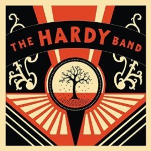 The Hardy Band - Violin Girl
