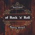 Gentlemen of rock and roll - Welcome to the real world