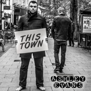 Ashley Evans - This Town