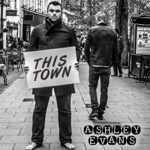 Ashley Evans - Skin and Bones