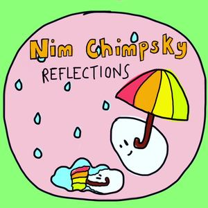 Nim Chimpsky - In My Brain, That's a Place Where You Live Now