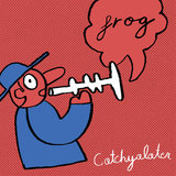 Frog - Catchyalater (Radio Edit)