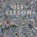 Jef Leeson - Deliberate Digital Asperity