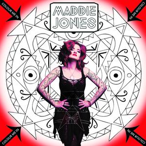 Maddie Jones