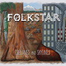 Folkstar - Treelines and Skylines